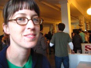 Alisa Heinzman Photo for BRL